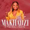 Makhadzi - My Love (feat. Master KG & Prince Benza) artwork