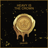 Daughtry - Heavy Is The Crown  artwork