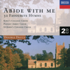 Abide With Me - 50 Favourite Hymns (2 CDs) - Various Artists