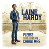 Laine Hardy - Please Come Home for Christmas artwork