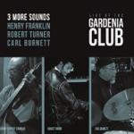 3 More Sounds - Sombrero Sam (Live) [feat. Louis Van Taylor]