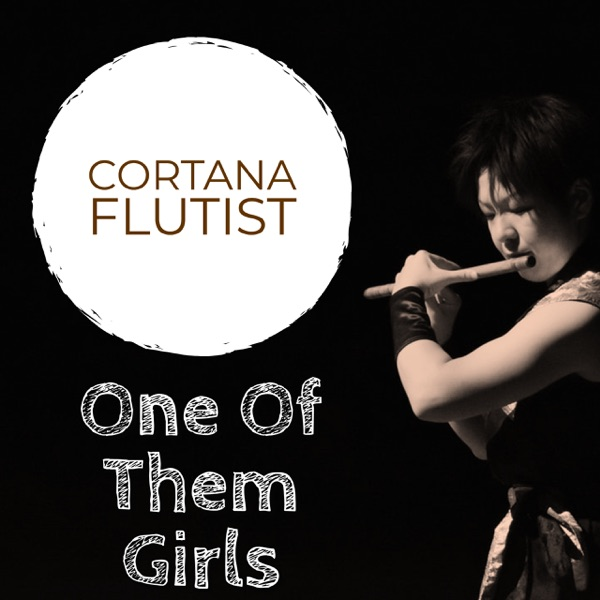 One of Them Girls (Flute Solo) - Single
