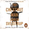 Søren Sveistrup - The Chestnut Man artwork