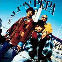 Salt-N-Pepa: Very Necessary (iTunes)