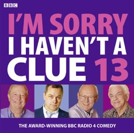 I'm Sorry I Haven't A Clue audiobook