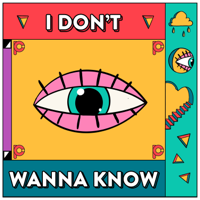I Dont Wanna Know (Record Mix) - PUNCTUAL