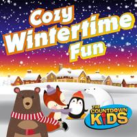 The Countdown Kids - Cozy Wintertime Fun artwork