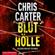 Chris Carter & Sybille Uplegger - Bluthölle