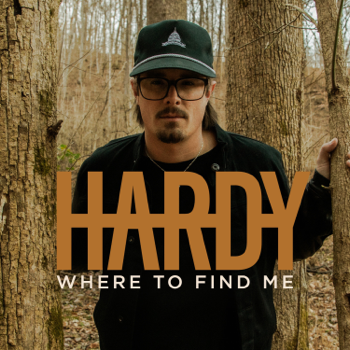 HARDY I'll Quit Lovin' You music review