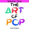 Man Parrish - The Art of Pop, Vol. 1 artwork