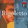 Verdi: Rigoletto (2 CDs), Dame Joan Sutherland, Renato Cioni, Cornell MacNeil, Coro Dell'Accademia Nazionale Di Santa Cecilia, Orchestra dell'Accademia Nazionale di Santa Cecilia & Nino Sanzogno