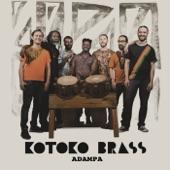 Kotoko Brass - Omanye Aba