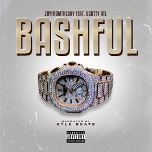 Bashful (feat. Scotty ATL) - Single Mp3 Download