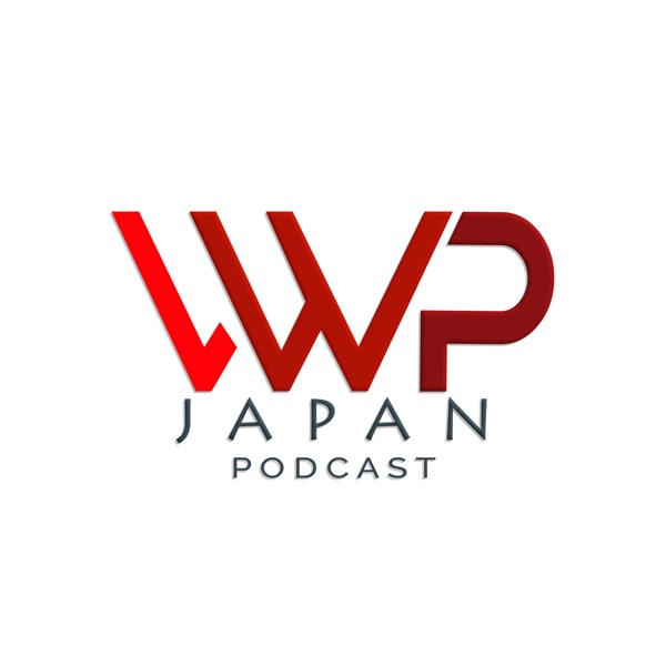 Live Work Play Japan Podcast