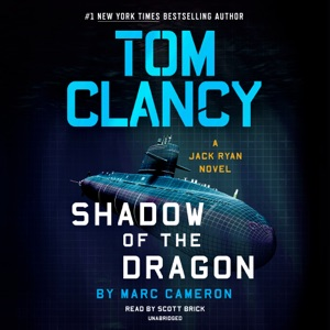Tom Clancy Shadow of the Dragon (Unabridged)