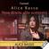 Alice Basso - Non ditelo allo scrittore: La serie della ghostwriter Vani Sarca 3