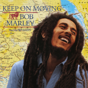 Bob Marley & The Wailers - Keep On Moving (Radio Edit)