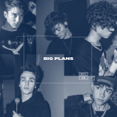 Big Plans - Why Don't We Cover Art