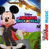 Disney Junior Music Mickey s Trick or Treats EP