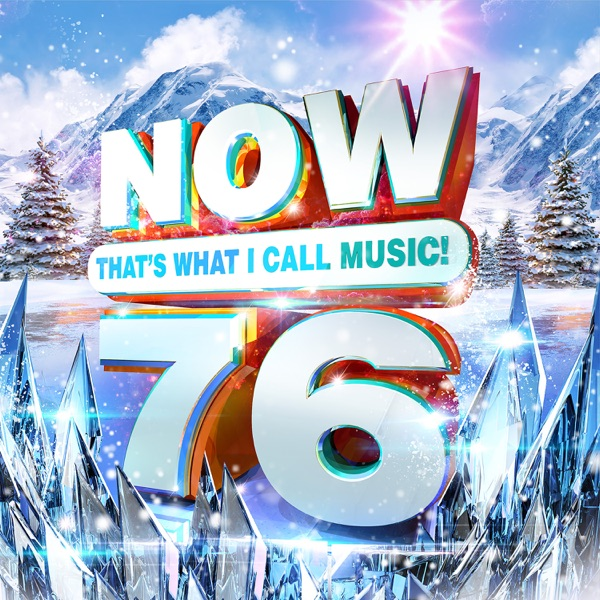 Various Artists - NOW That's What I Call Music! Vol. 76