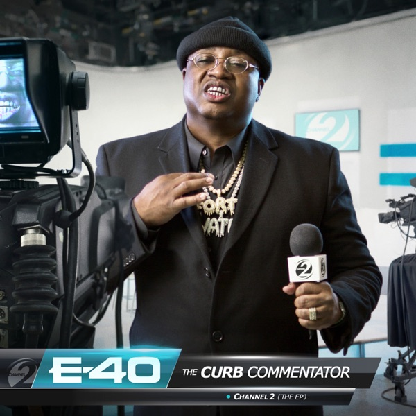 The Curb Commentator Channel 2 - EP