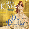 Lisa Kleypas - Devil's Daughter  artwork
