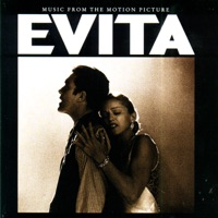 Various Artists - Evita (Highlights from the Motion Picture)