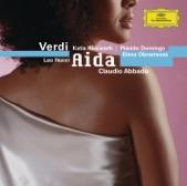 Plácido Domingo - Verdi: Aida / Act 4 - La fatal pietra sovra me si chiuse