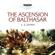 C Z Dunn - The Ascension of Balthasar: Warhammer 40,000