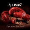 Allison - They Never Come Back kunstwerk