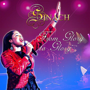Sinach - From Glory to Glory (The Album)