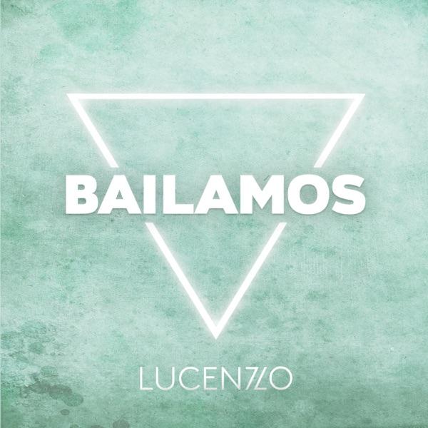 Lucenzo  -  Bailamos diffusé sur Digital 2 Radio
