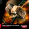 Chris Schweizer & Paul Denton - Hammer Time (Extended Mix)