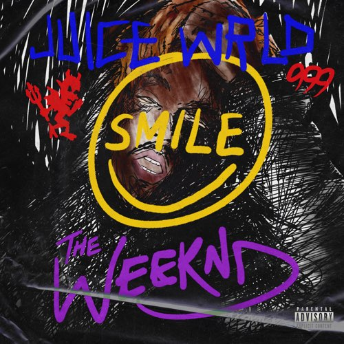 Juice WRLD & The Weeknd – Smile [iTunes Plus AAC M4A]