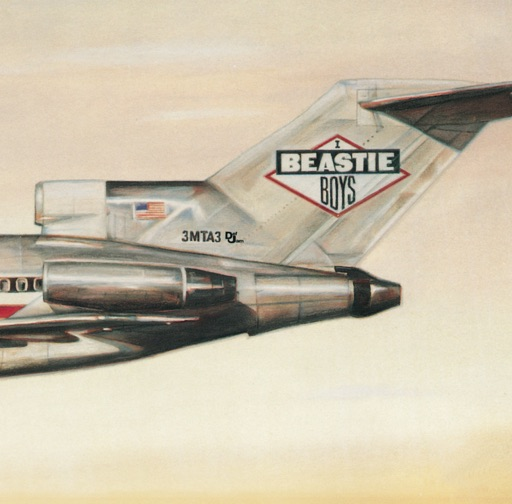 Art for She's Crafty by Beastie Boys