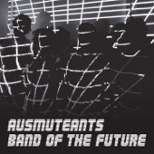 AUSMUTEANTS - New Planet