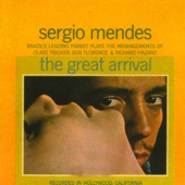 Sergio Mendes - Don't Go Breaking My Heart