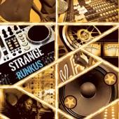 Runkus - Strange