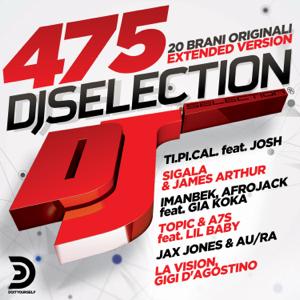 Various Artists - DJ Selection 475