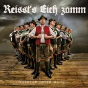 Reisst's eich zamm - Kapelle Josef Menzl - Kapelle Josef Menzl