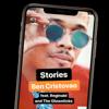 Ben Cristovao - Stories (feat. Reginald & The Glowsticks) artwork