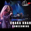 Chaka Khan - Homecoming (Live)  artwork