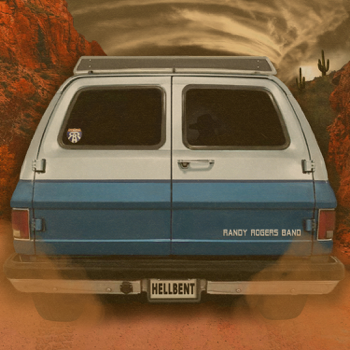 Hellbent Randy Rogers Band album songs, reviews, credits