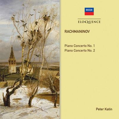 Rachmaninov: Piano Concertos No. 1 & 2 - London Philharmonic Orchestra