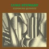 Luke Stewart Exposure Quintet - Awakening the Masters