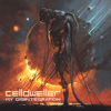 Celldweller - My Disintegration artwork