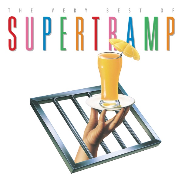 Supertramp mit The Logical Song