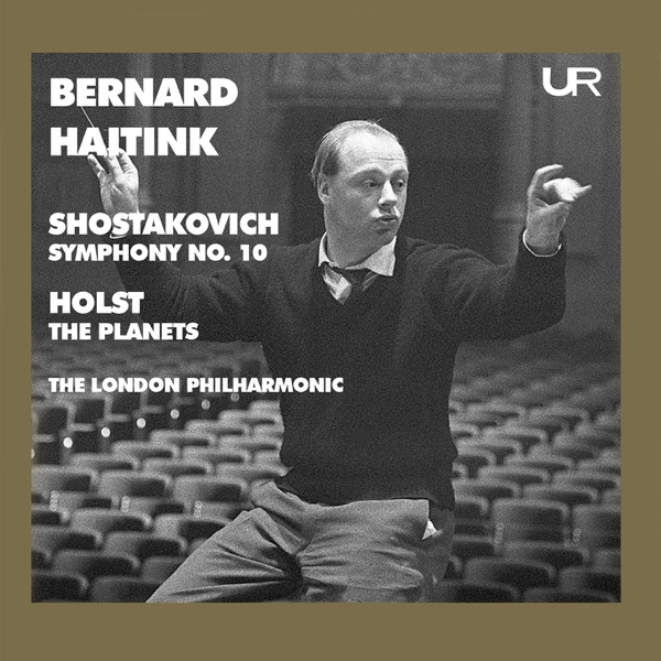 Shostakovich: Symphony No. 10 in E Minor, Op. 93 – Holst: The Planets, Op. 32, H. 125 (Live)