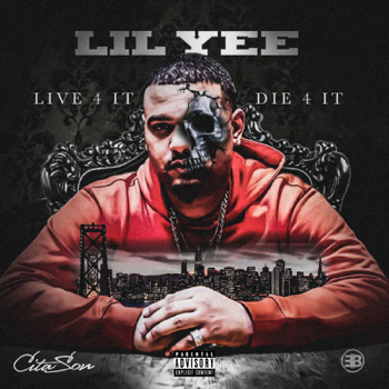 Lil Yee Concrete Jungle music review