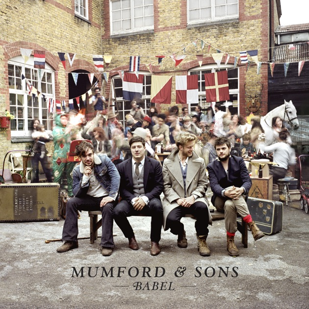 mumford and sons torrent 2018